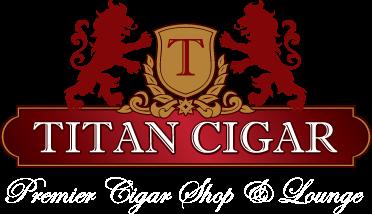 Titan Cigar